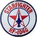 STARFIGHTER̜ RF-104G Badge.jpeg