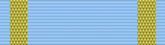 Princess Anna of Bavaria - Image: SWE King Carl XVI Gustaf Jubilee Medal III