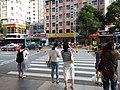 SZ 深圳 Shenzhen 羅湖 Luohu 嘉賓路 Jiabin Road August 2018 SSG 16.jpg