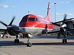 Saab 340 (Northwest Airlink) (2511602414).jpg