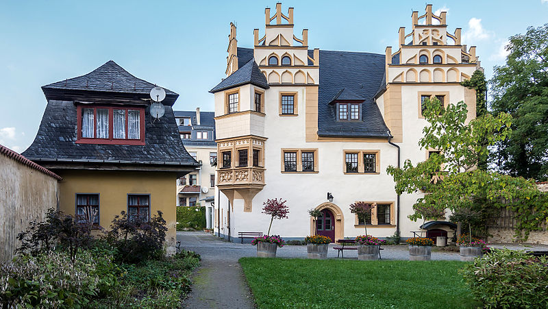 Single-Frauen in Saalfeld/Saale