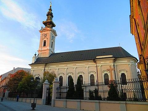 Novi Sad Wikiwand