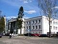 Sad rejonowy i prokuratura rejonowa sokolow podlaski mazowieckie poland.jpg