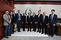 Saeimas priekšsēdētājas vizīte Korejas Republikā (49356350132).jpg