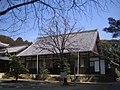 Saimyoji, in Toyokawa (office).jpg