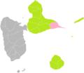 Saint-François (Guadeloupe) dans son Arrondissement.png
