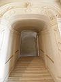 Saint-Goazec (29) Château de Trévarez Intérieur 01.JPG