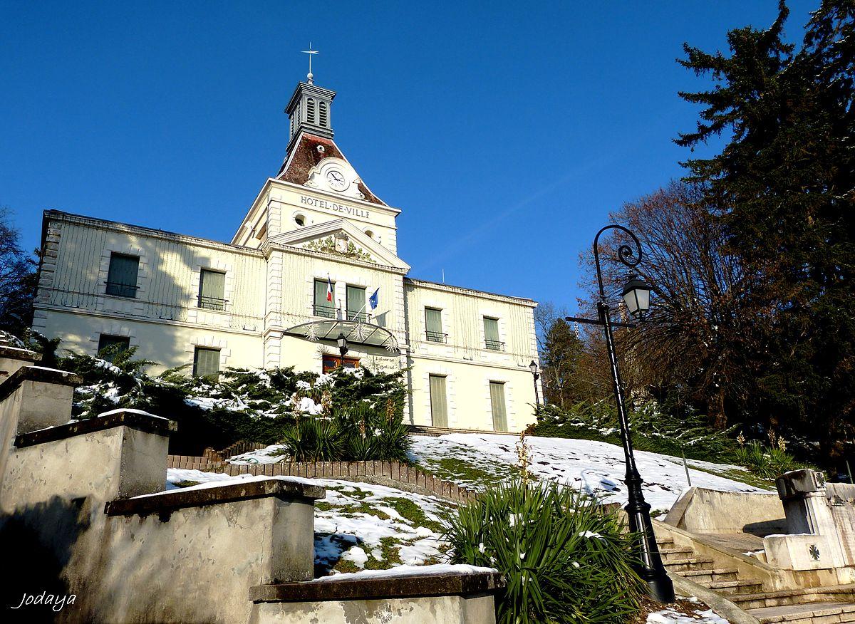 Saint Jean De Bournay : saint jean de bournay wikip dia ~ Medecine-chirurgie-esthetiques.com Avis de Voitures