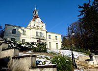 Saint-Jean-de-Bournay. L'hôtel de ville..JPG