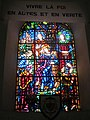 Saint-Louis - Cathédrale, vitrail (Saint Louis).JPG