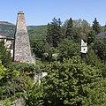 Saint Jean du Bruel-Four de potier-20130615.jpg