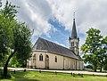 Saint Nicasius church of Bracieux 02.jpg
