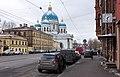 Saint Petersburg. Trinity-Izmailovsky Cathedral.jpg