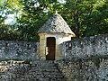 Sainte-Mondane château Fénelon échauguette (2).JPG