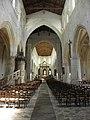 Saintes (17) Cathédrale Saint-Pierre - Intérieur - 07.jpg