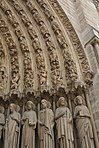 Saints in Portal, Notre-Dame, Paris (3605120325).jpg