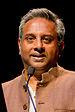 Salil Shetty Wikimania 2014.jpg