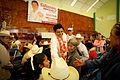 Salomón Jara en Concepción Papalo, 1ro día de campaña.jpg