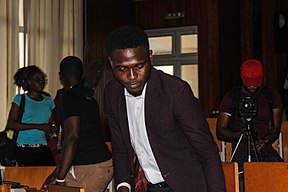 Sam Oyeleye, founding member, Wikimedia UG Nigeria.jpg