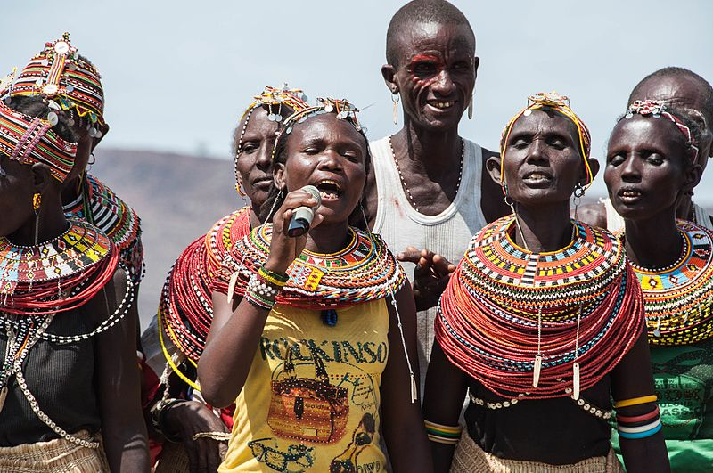 File:Samburu traditional dresses.jpg