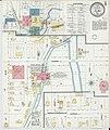 Sanborn Fire Insurance Map from Alma, Gratiot County, Michigan. LOC sanborn03905 004-1.jpg
