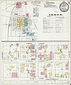 Sanborn Fire Insurance Map from Greencastle, Putnam County, Indiana. LOC sanborn02352 002-1.jpg
