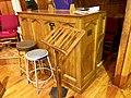 Sanctuary, Sylva First United Methodist Church, Sylva, NC (45724718625).jpg