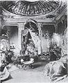 Sandor Jaray Boudoir Rococo style 1883.jpg