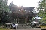 六十五番 三角寺