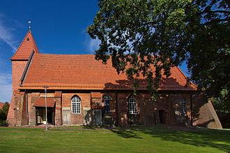 Drakenburg - Church in Drakenburg