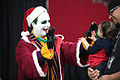 Santa Joker cosplayer (23229498169).jpg