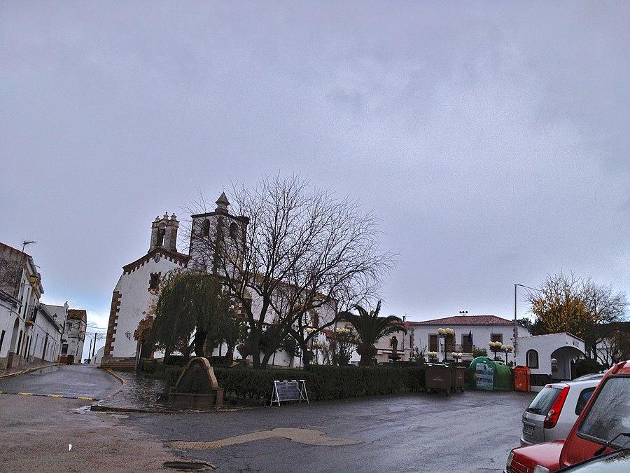 Santiago de Alcántara