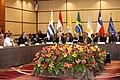 Santiago de Chile, Canciller Ricardo Patiño participó en la reunión extraordinaria de Unasur (13112964713).jpg