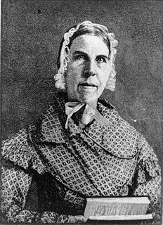 Sarah Moore Grimké American abolitionist