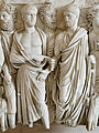 Sarcophagus of the brothers MAN Napoli Inv6603 n03.jpg