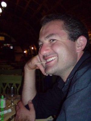 Saul Newman - Saul Newman 2009