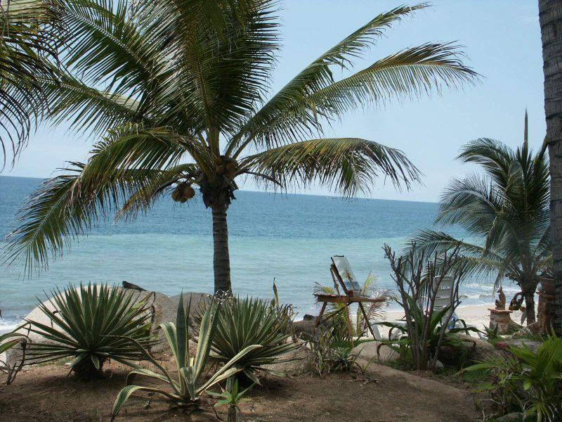 Onde se hospedar nas praias do México