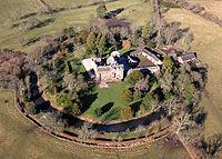 Scaleby Castle, Cumbria - geograph.org.uk - 50853.jpg