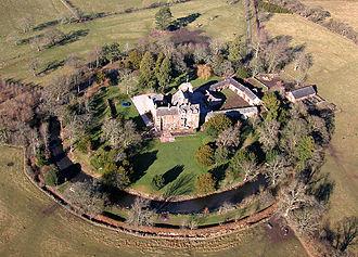 Scaleby - Scaleby Castle