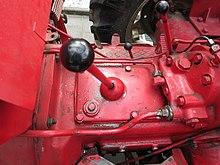 Dog-leg gearbox - Wikipedia