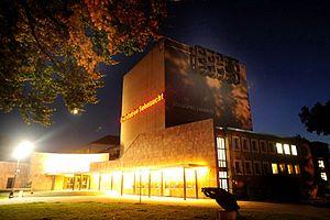 Theater Chemnitz - Schauspielhaus Chemnitz