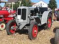 Schlüter Schlepper DS25B 1950 Bulldogtreffen 2012.JPG