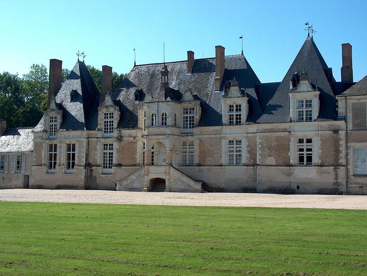 Tour-en-Sologne — Wikipédia