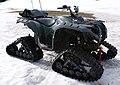 Schwarzenberg-Boedele-snow mobile Yamaha Grizzly 700-03ASD.jpg
