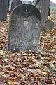 Schwarzrheindorf (Bonn) Jüdischer Friedhof 19.JPG