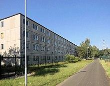Militärgefängnis Schwedt