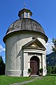 Schwendau - Kalvarienbergkapelle zum gekreuzigten Heiland.jpg