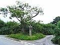 Scorriton Crossroads - Dartmoor - geograph.org.uk - 34334.jpg