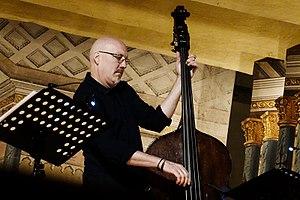 Scott Colley - Scott Colley at Aarhus Jazz Festival 2016, Denmark   Photo Hreinn Gudlaugsson
