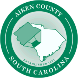 Aiken, South Carolina - Image: Seal of Aiken County, South Carolina